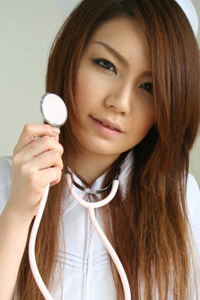 Japan Dreams Naughty Doctor